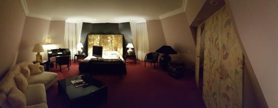 Bamberger Hof Bellevue: Hotelzimmer