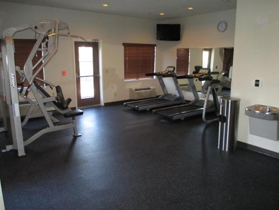 Oakley, CA: Fitness Center