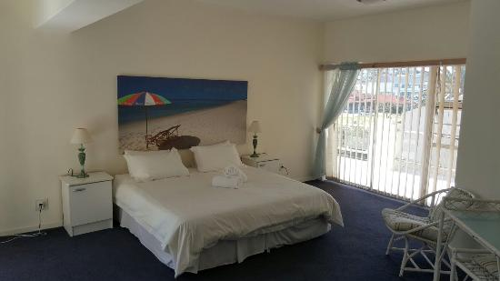 Seashells Luxury Apartments: Self catering number 4