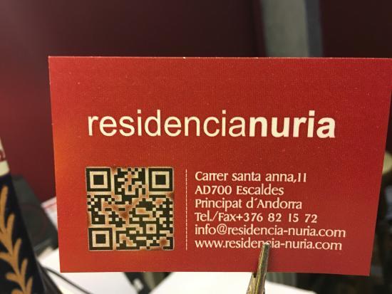 Residencia Nuria: photo3.jpg