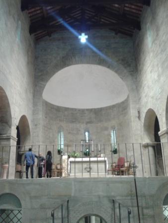 Pieve dei Santi Tommaso e Ansano