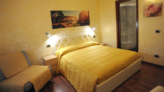 IL Pontefice B&B