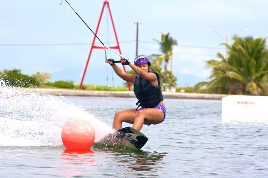 Nitro City Panama Action Sports Resort張圖片