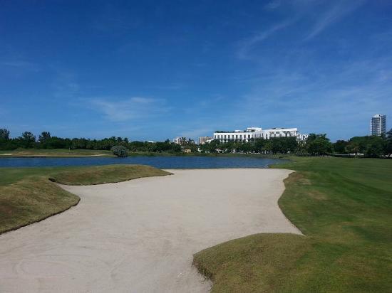 Miami Beach Golf Club: Golf Club Miami Beach