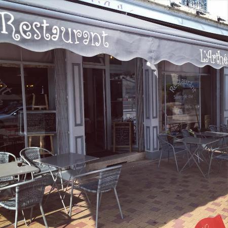L 39 arthe soissons restaurantbeoordelingen tripadvisor - Office de tourisme de soissons ...