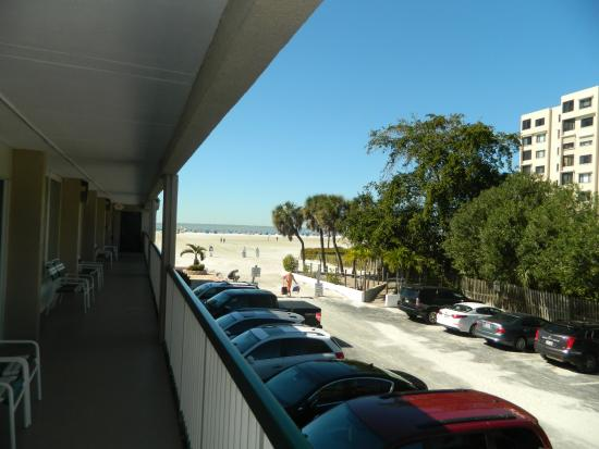 Fort Myers Beach View Picture Of Wyndham Garden Fort Myers Beach Fort Myers Beach Tripadvisor