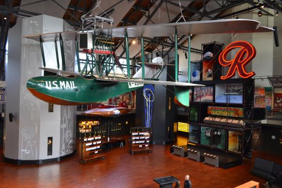 museum of history industry picture of museum of history rh tripadvisor com