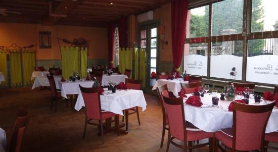 Restaurant le Ponceau