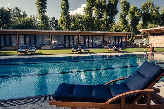 Villa Resort Dlouha Louka