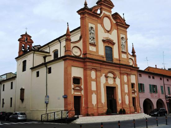 Chiesa del Pio Suffragio