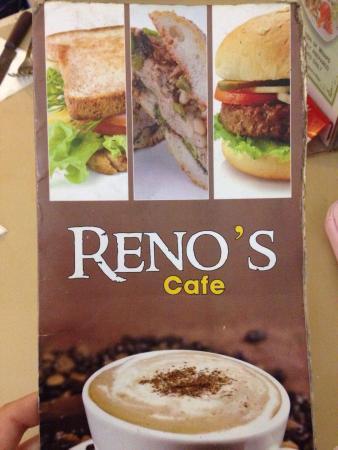 Reno's Cafe Valletta: photo0.jpg