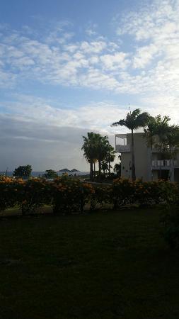 Karibea Residence Caribia Hotel Martinique: 20160208_172538_large.jpg