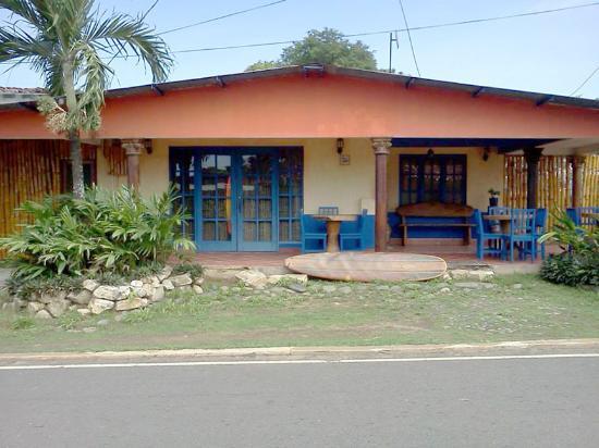 Sandals Hostels