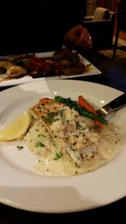 all you can eat crab buffet review of sawridge hotel fort rh tripadvisor co nz