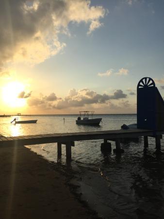 we loved laying out on beach chairs and watching the sunset rh tripadvisor com