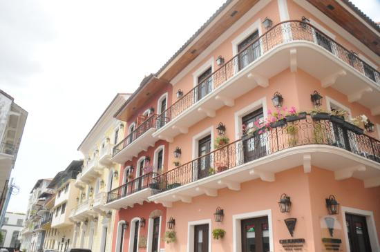 Old town Panama City - Casco Viejo - - Picture of Casco Viejo, Panama City - ...