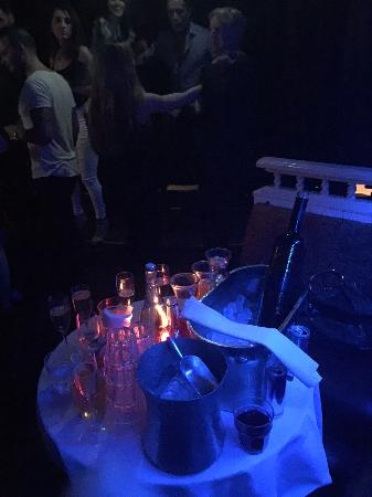 Photo of Nightclub The Box at 11-12 Walkers Ct, London W1F 0ED, United Kingdom
