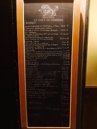 Braceria Le Gole di Cerbero : photo9.jpg