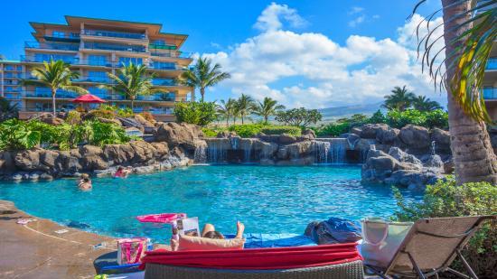 赫努阿凱度假水療酒店