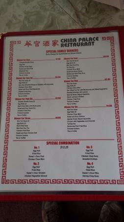 Clinton Ontario Restaurants