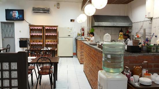 Restaurante Coreano Arariyo