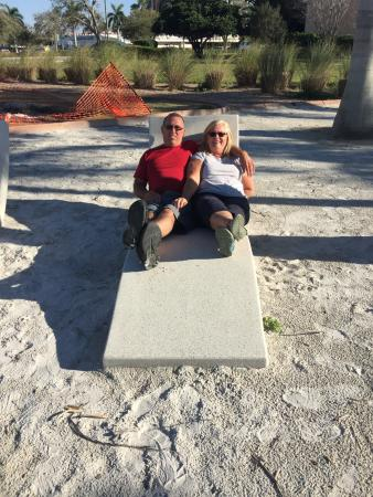 Bradenton, Flórida: A great place to relax!