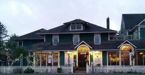 Shelburne Inn Photo