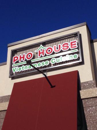 Pho House Vietnamese Cuisine