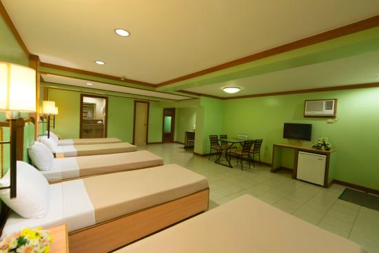 The Mabuhay Manor In Pasay City Metro Manila