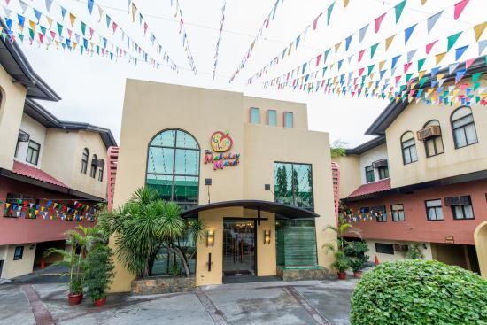The Mabuhay Manor 34 4 1 Prices Hotel Reviews Pasay Metro Manila Philippines Tripadvisor