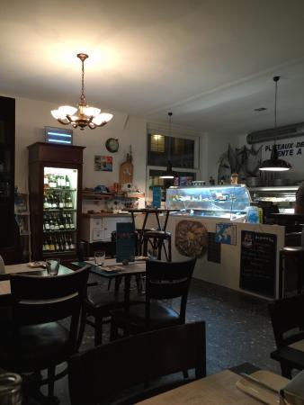 Cafe de Bretagne: photo0.jpg