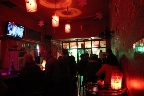 Julie's Bar