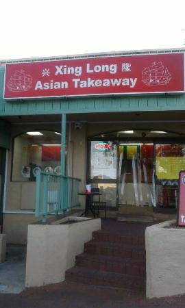 Xing Long Asian Takeaway