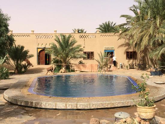 Hotel Ksar Merzouga