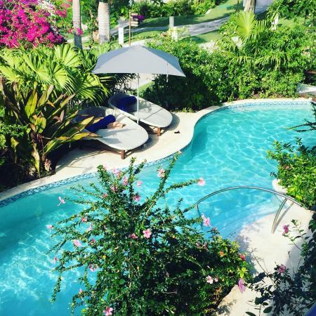 An amazing week in Grenada!