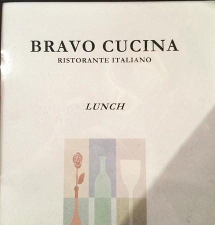 Bravo Cucina Ristorante