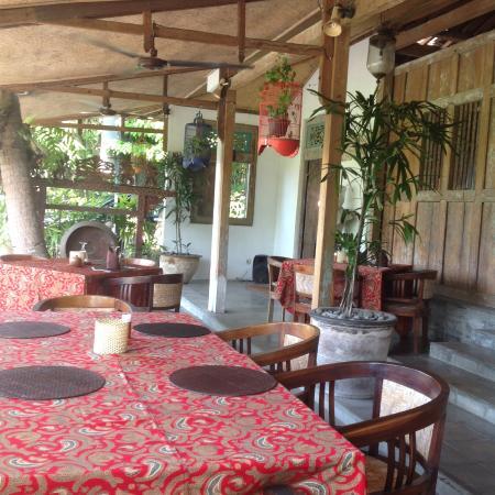 restaurant picture of d omah hotel yogyakarta sewon tripadvisor rh tripadvisor co uk