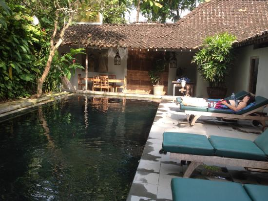 pool picture of d omah hotel yogyakarta sewon tripadvisor rh tripadvisor co za