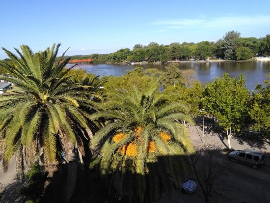 Gualeguaychu, الأرجنتين: Es para disfrutar el lugar