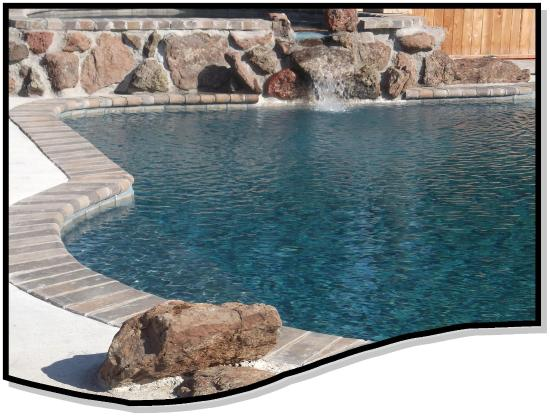 Cambridge, ID: Pool is cleaned every week