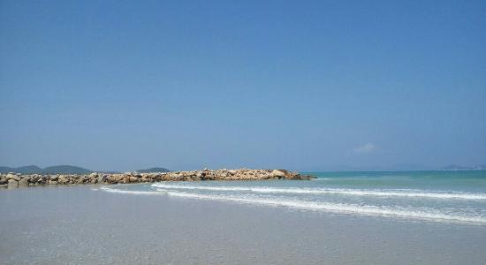 Ninh Phuoc, เวียดนาม: Wild Beach Resort and Spa