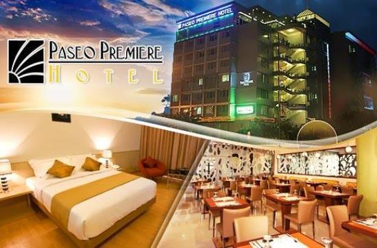 PASEO PREMIERE HOTEL $48 ($̶7̶7̶) - Updated 2019 Prices