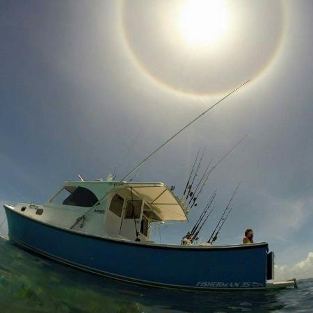 SeaWave Fishing & Snorkeling Charters