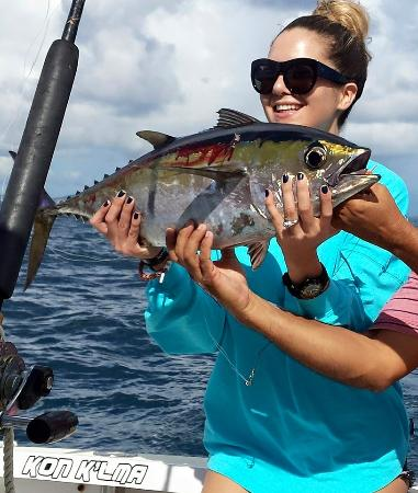 Seawave fishing snorkeling charters fajardo all you for Puerto rico fishing charters