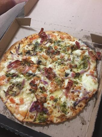 Domino's Pizza Doubleview