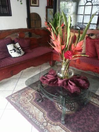 Hotel Inca Real: 20160223_161644_large.jpg