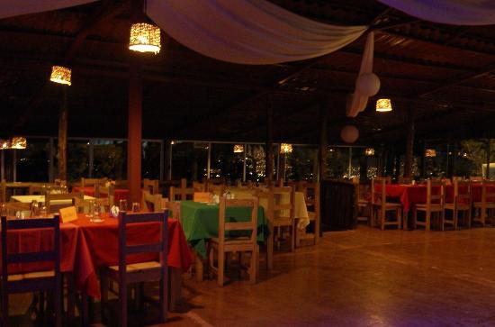 Agnus Restaurante