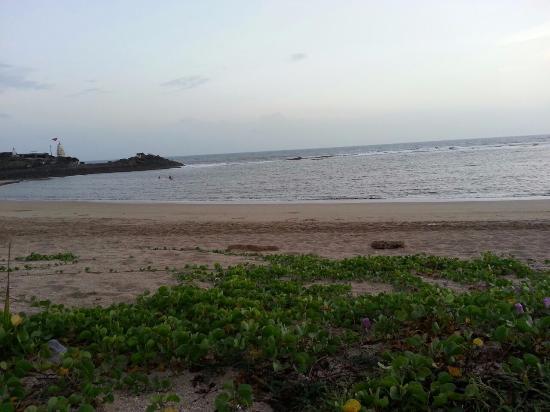 Beach - Picture of Sea Village Resort, Diu Island - Tripadvisor