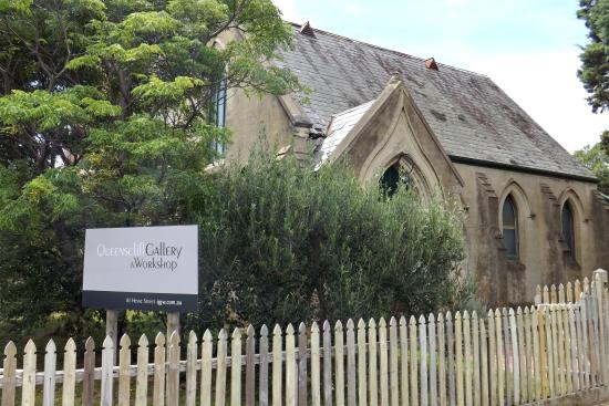 Queenscliff Gallery