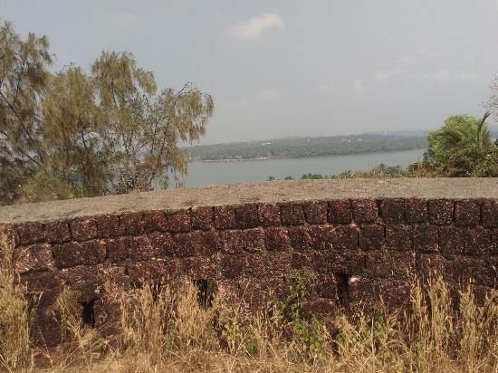 Chandragiri Fort 사진